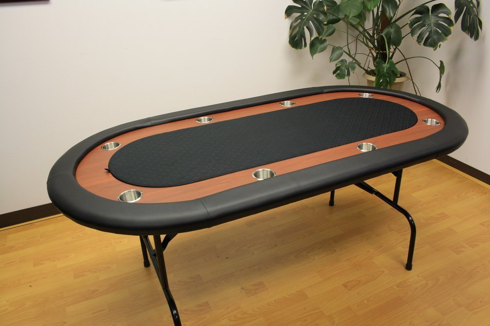 122cm folding poker table top 8 players w aw foldable for 12 seater poker table